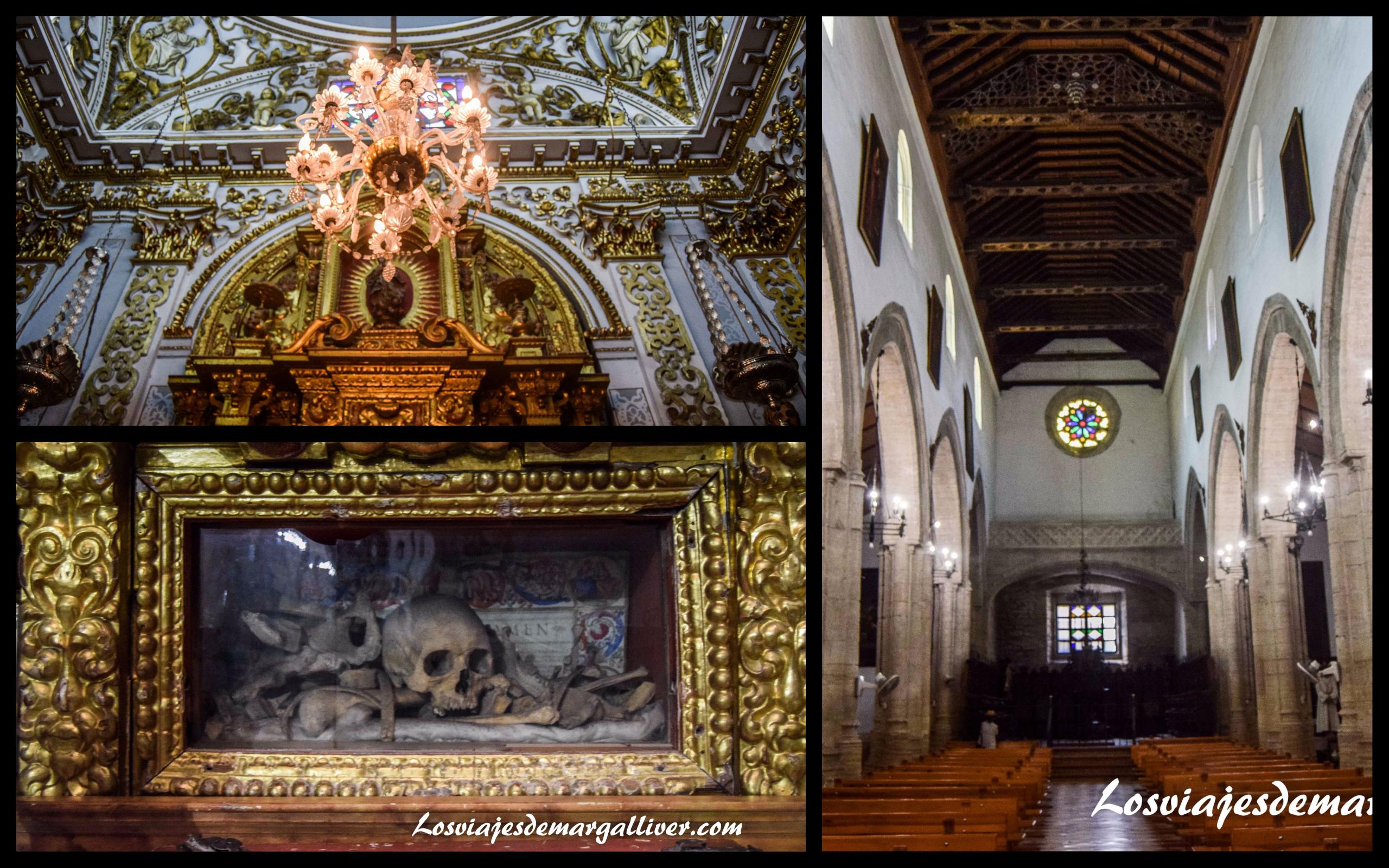 Iglesia de Ntra. Señora del Sotorraño en Aguilar de la Frontera - Los viajes de Margalliver